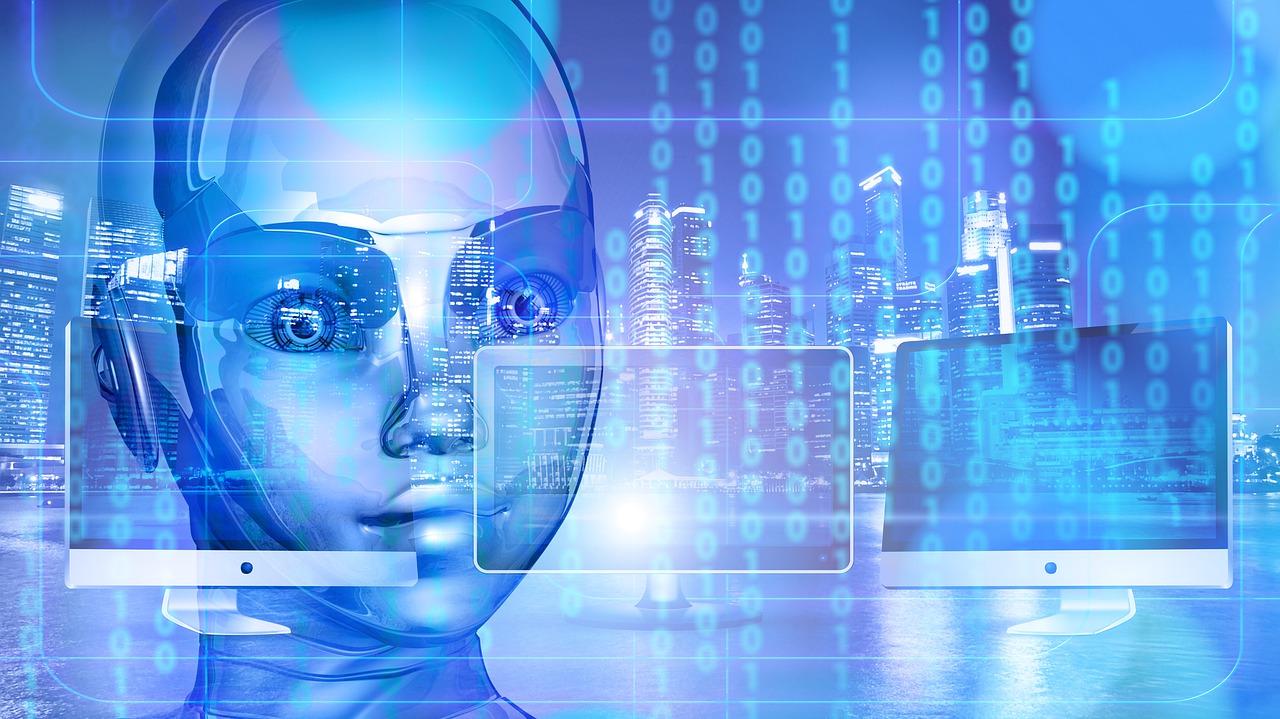 Языковой лагерь: «Цифровое будущее»
