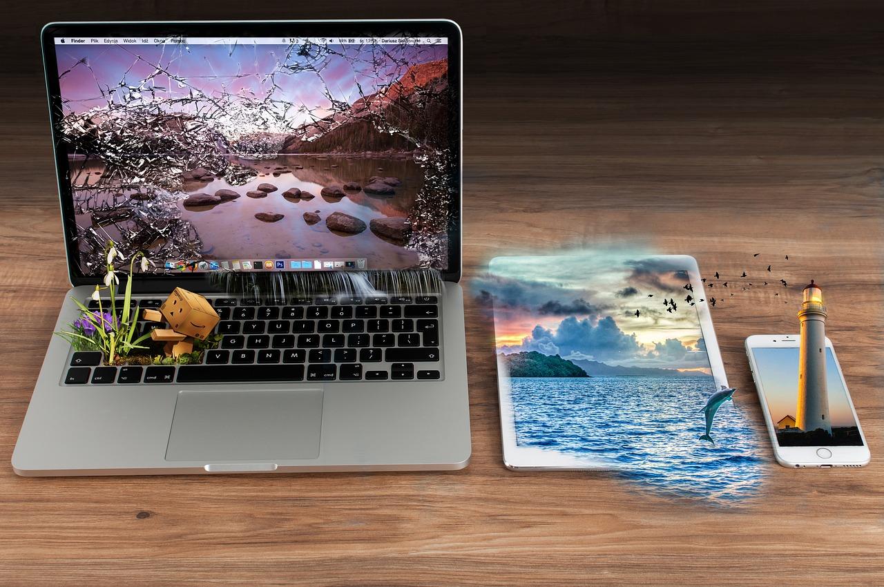 Kulturreise in die digitale Medienwelt