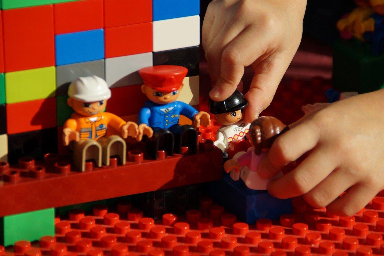 LEGO – Trickfilme